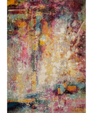 """Spring Valley Home Nadia Nn-08 6'7"""" x 9'2"""" Area Rug"""