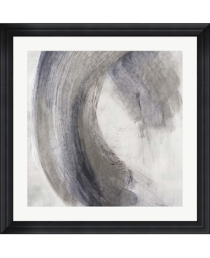 """Metaverse Once Long Ago by Posters International Studio Framed Art, 32"""" x 32"""""""