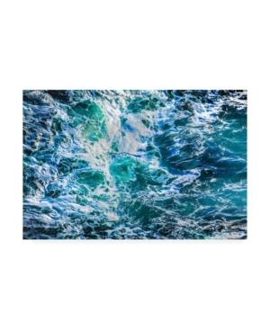 """Lynne Dougla Lyrical Embrace Canvas Art - 27"""" x 33.5"""""""