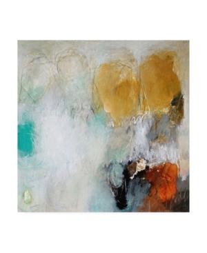"Nicole Hoef Fears Burn Down Canvas Art - 19.5"" x 26"""