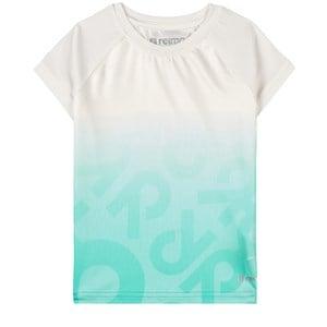 Reima Reef Green Vilpo T-Shirt 110 cm (4-5 Years)