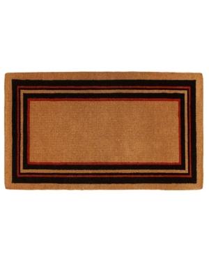 """Esquire 18"""" x 30"""" Coir Doormat Bedding"""