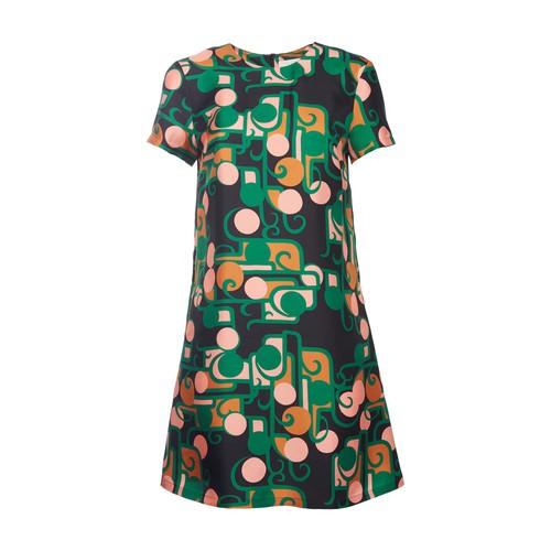 Mini Swing Dress