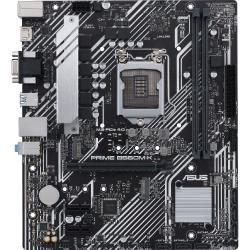 ASUS 華碩 PRIME B560M-K 主機板 / LGA1200 11代 / DDR4