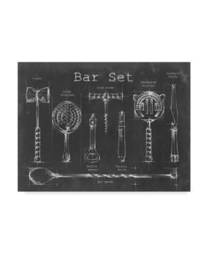 "Ethan Harper Bar Set Canvas Art - 15"" x 20"""