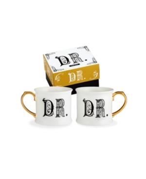 Rosanna Imports Lithographie Mug - Dr.