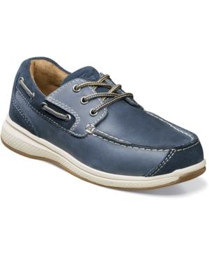 Florsheim Toddler Boy Great Lakes Moc Toe Oxford Shoes