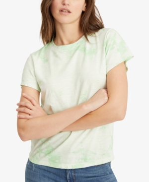 Sanctuary Perfect Tie-Dyed T-Shirt