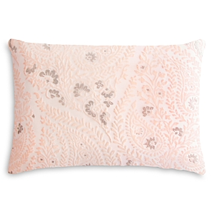 Kevin O'Brien Studio Henna Velvet Decorative Pillow, 14 x 20