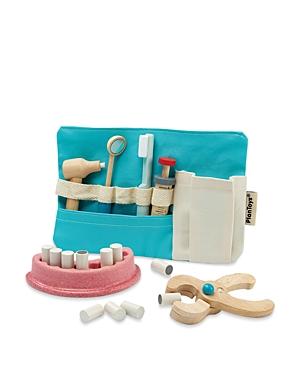 Plan Toys Pretend Play Dentist Set - Ages 3+
