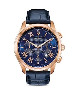 Bulova Wilton Chronograph Watch