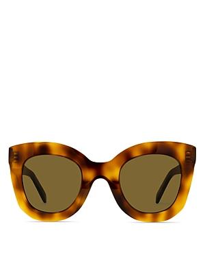 Celine Women's Round Sunglasses, 47mm