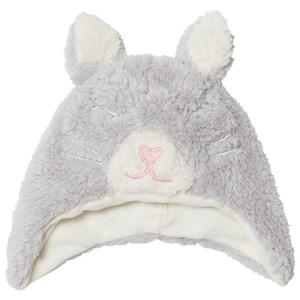 Gap Grey Crystal Bunny Hat XS/S (48 cm)