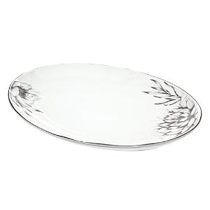 Ricci Argentieri Dahlia 14 Platter