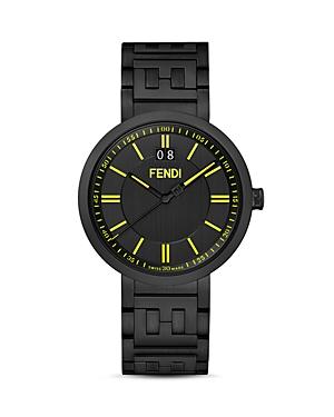 Fendi Forever Watch, 39mm