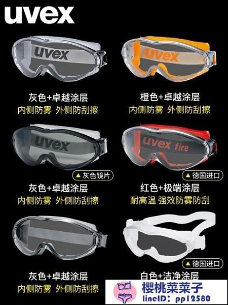 透明平光摩托車防灰塵飛濺封閉眼罩護目鏡男近視防風眼鏡護罩【櫻桃菜菜子】