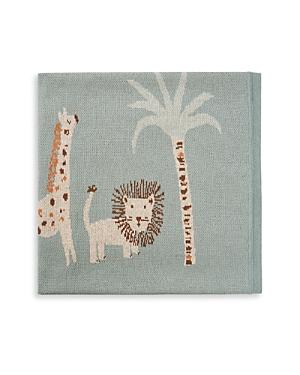 Elegant Baby Safari Blanket - Baby
