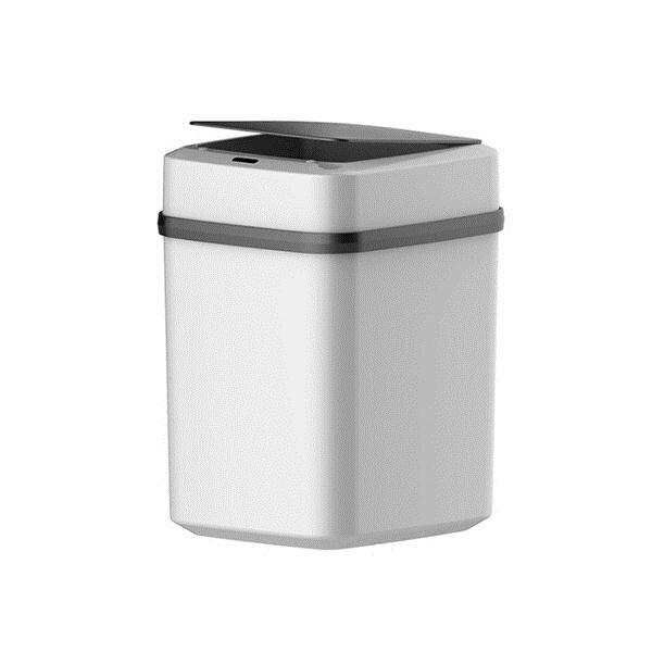 現貨 智能感應垃圾桶 垃圾桶 自動開蓋垃圾桶 按壓垃圾桶 大容量 分類垃圾桶