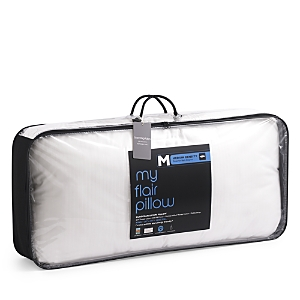 Bloomingdale's My Flair Asthma & Allergy Friendly Down King Medium Pillow - 100% Exclusive