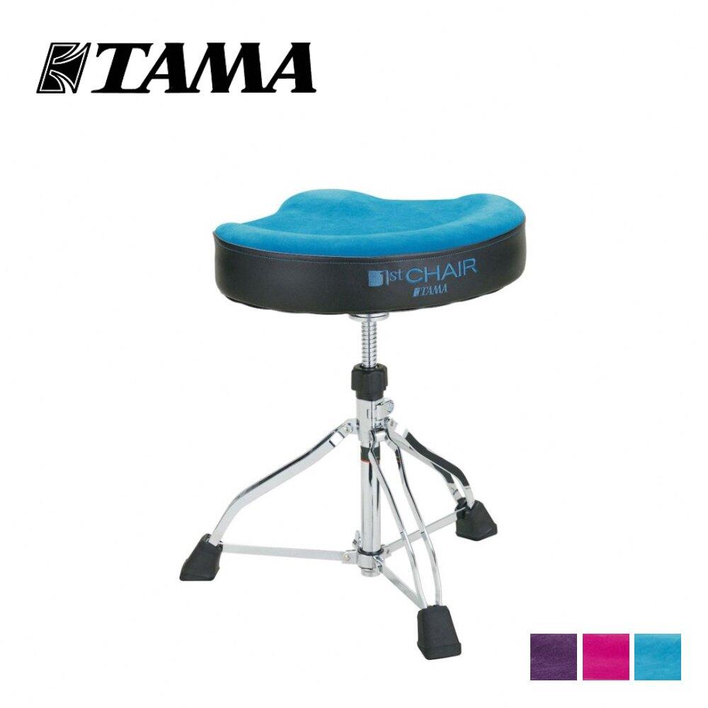 TAMA HT530 TQCN PKCN PUCN 限量款馬鞍型 鼓椅 旋轉高度 三色