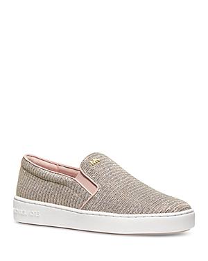 Michael Michael Kors Women's Keaton Slip On Shoes