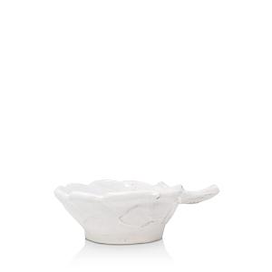 Vietri Artichokes Figural Artichoke Small Bowl