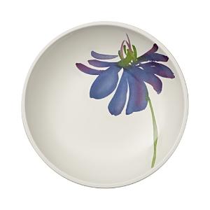 Villeroy & Boch Artesano Flower Art Pasta Bowl