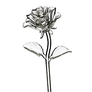 Waterford Fleurology Rose Centerpiece