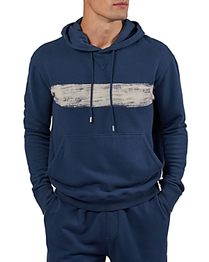 Atm Anthony Thomas Melillo French Terry Pullover Hoodie