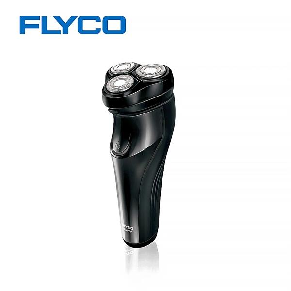 FLYCO 飛科三刀頭電動刮鬍刀 FS370