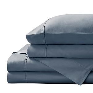 Brielle Home Sateen Standard Pillowcase, Pair - 100% Exclusive