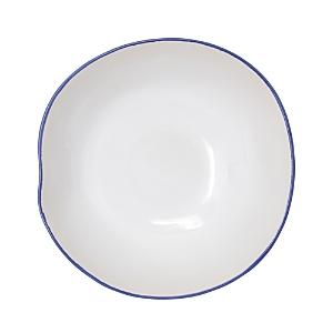 Vietri Aurora Edge Medium Bowl