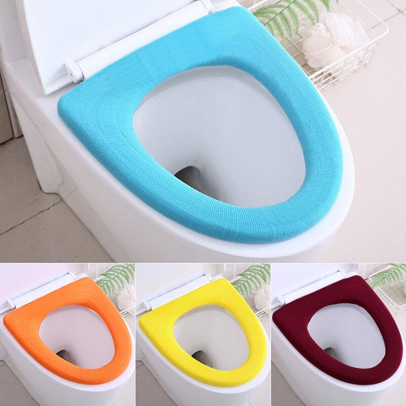 冬季馬桶墊坐墊家用馬桶套坐便套一次性冬通用圈廁所墊子器女加厚