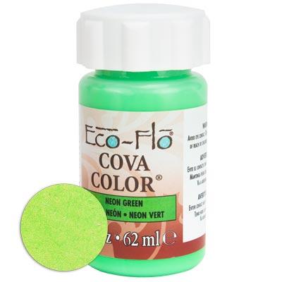 IVAN 易革染®壓克力染料,螢光綠62ml,2602-33