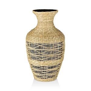 Surya Eliseo Basket Vase