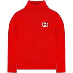 Gucci Gucci Wool sweater