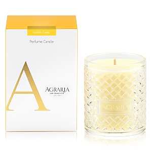 Agraria Candle, Golden Cassis
