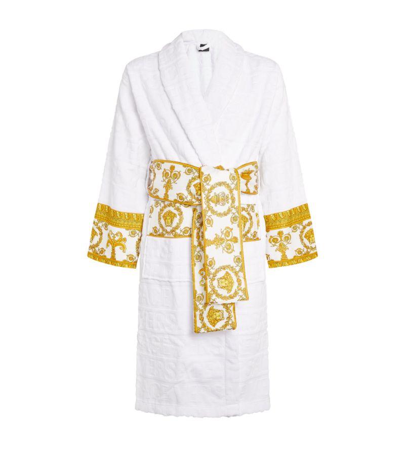 Versace Baroque Robe