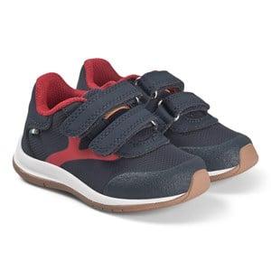 Kavat Kavat Blue Närke Tx Sneakers 25 EU