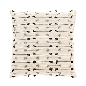 Surya Justine Decorative Pillow, 20 x 20