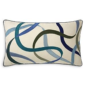 Yves Delorme Liesse Decorative Pillow, 13 x 22
