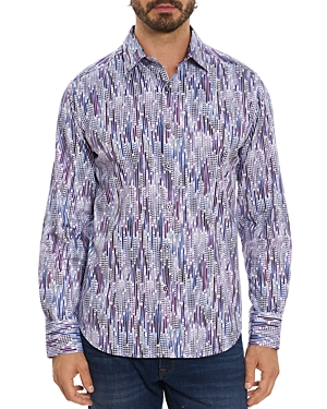 Robert Graham Rivers Classic Fit Shirt