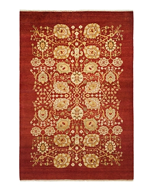 Bloomingdale's Eclectic M1749 Area Rug, 6'1 x 9'1