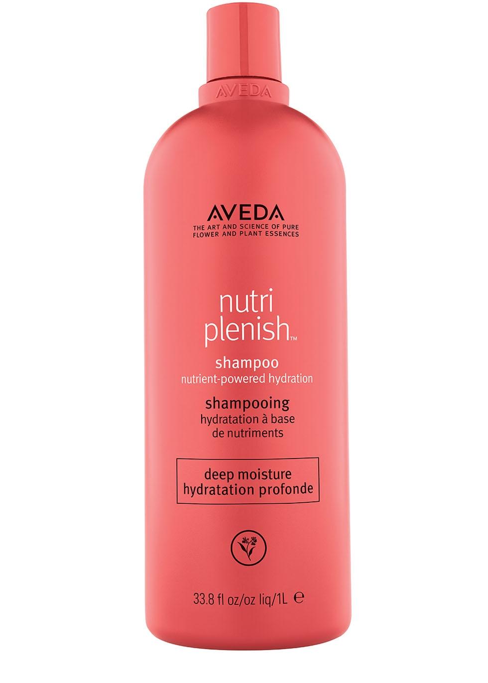Nutriplenish™ Hydrating Shampoo Deep Moisture 1000ml