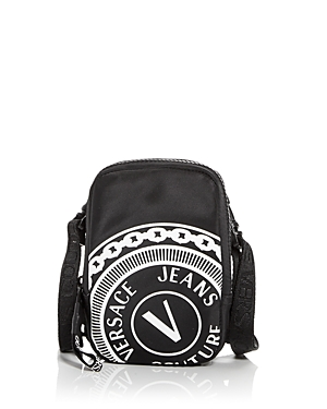 Versace Jeans Couture Logo Crossbody