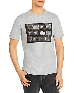 Ps Paul Smith Graphic Tee