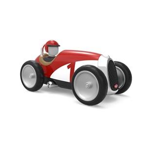 Baghera Baghera Red Race Car 12+ months