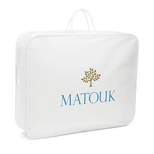 Matouk Montreux Medium Down Pillow, Queen