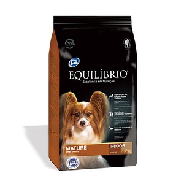 【尊爵】小型幼犬 / 小型成犬 / 成犬 / 特級熟齡犬-2kg EQ特級熟齡犬