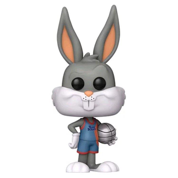 FUNKO POP 電影 怪物奇兵2 兔寶寶